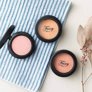 Fascy the Secret Blusher