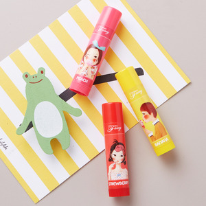 Lolli pop lip balm