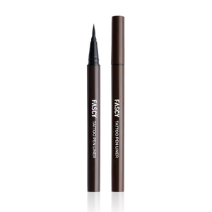 Tattoo Pen Liner (Brown)