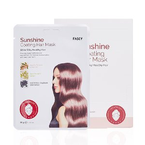 Sunshine Coating Hair Mask